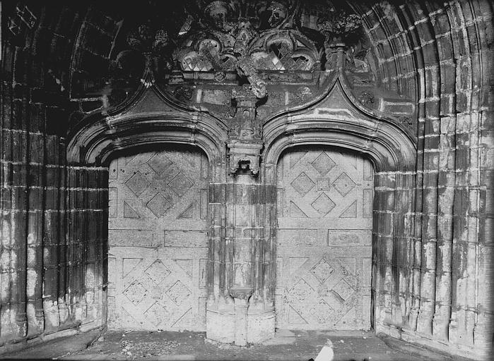 photo pour Chapelle de Saint-Nicodème
