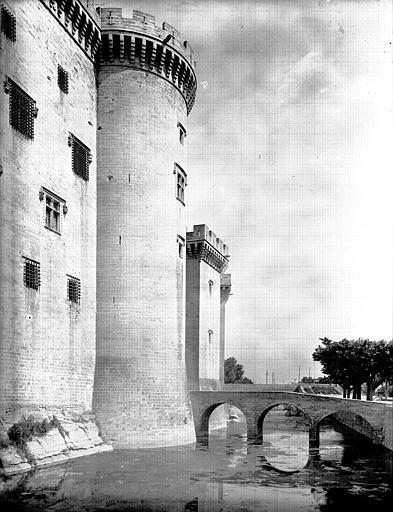photo pour Château du Roi René