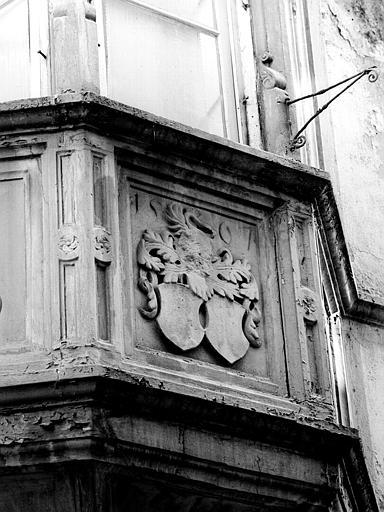 photo pour Ancien Hôtel de Furstemberg
