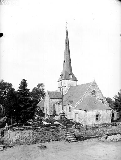 photo pour Eglise  lieu dit le Bourg