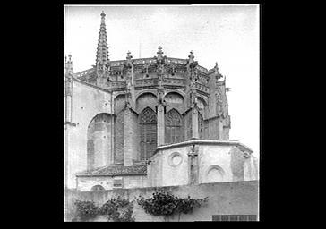 photo pour Cathédrale Saint-Vincent