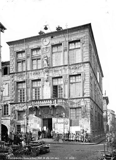 photo pour Hôtel de Ville