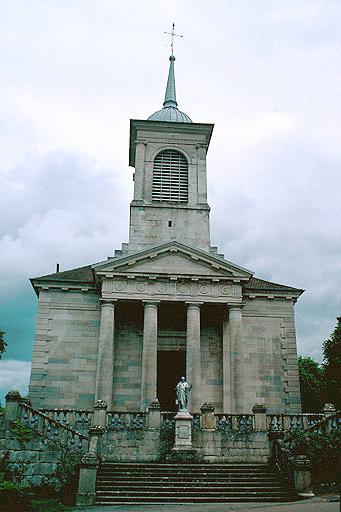 photo pour Eglise
