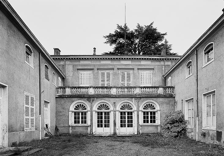 photo pour Maison de Notable dite Maison les Cèdres