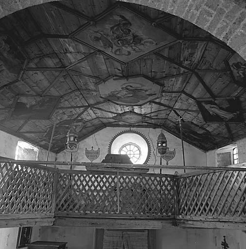 photo pour Chapelle de Pénitents Blancs de L'Ordre de Notre-Dame de Gonfalons dit Musée d' Art Religieux