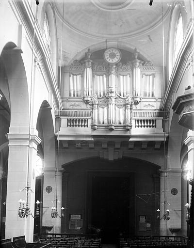 photo pour Eglise Saint-Jacques-du-Haut-Pas