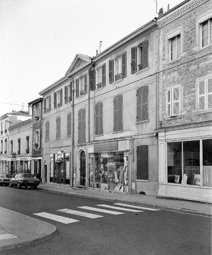 photo pour Hôtel Burelier