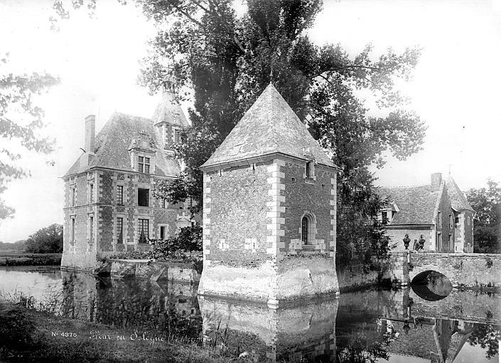 photo pour Château de la Morinière
