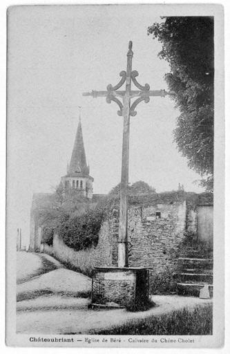 photo pour Croix de Chemin (C)