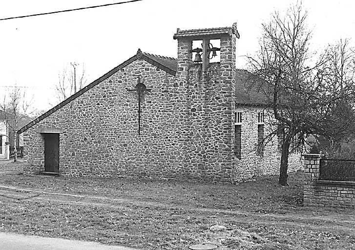photo pour présentation de la commune de Saint-Maurice-la-Souterraine
