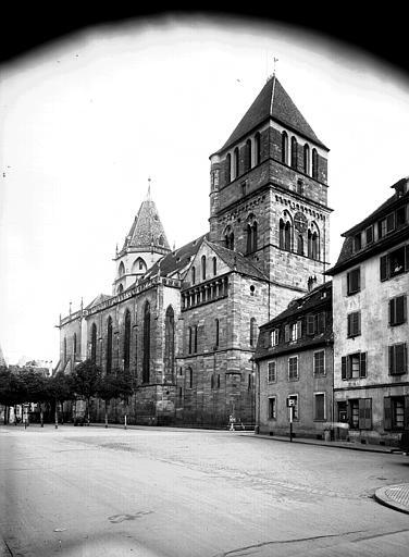 photo pour Eglise Saint-Thomas