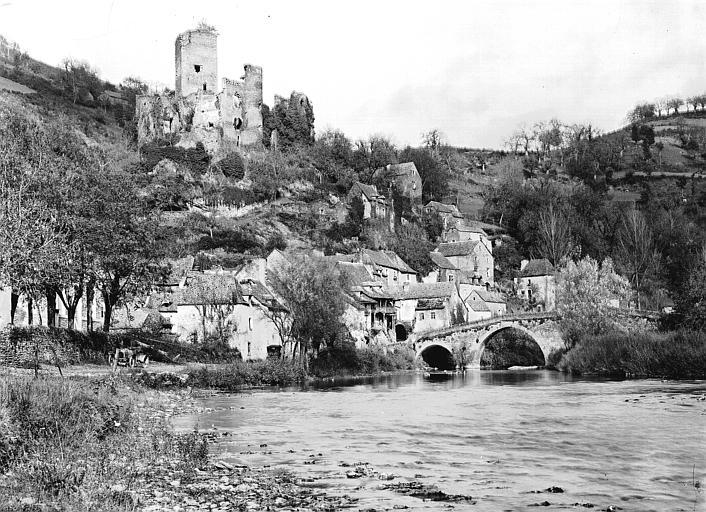 photo pour Vieux Pont