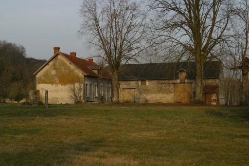 photo pour Maison 1 rue du Mont-de-Laon lieu dit Colligis