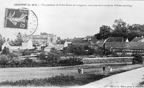 photo pour village