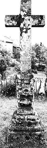 photo pour Croix Monumentale