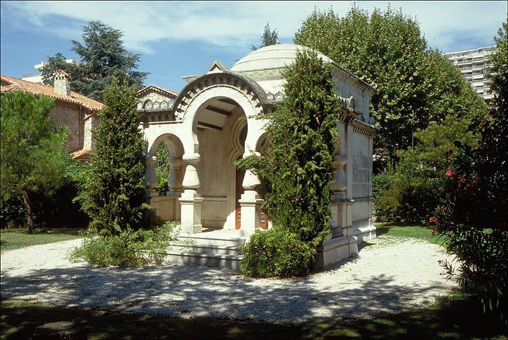 photo pour chapelle d'orthodoxes à la mémoire d'Alexandra Skripitzine