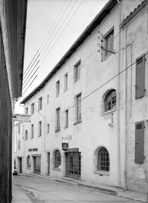 photo pour Demeure rue Jean Jaurès