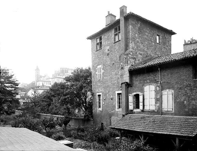 photo pour Prieuré de Saint-Orens (restes du)