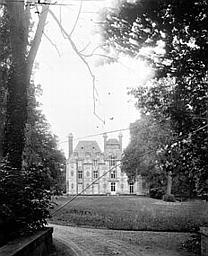 photo pour Château de la Folletière