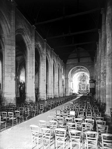photo pour Ancienne abbaye de Montivilliers
