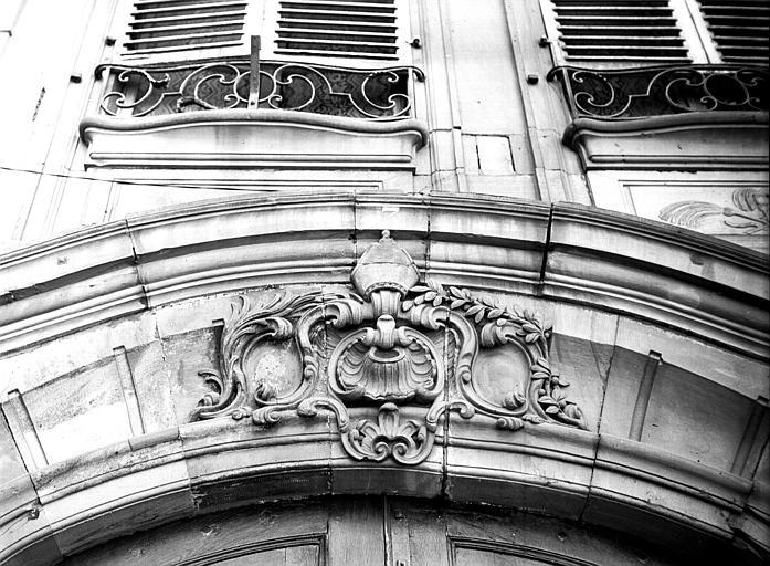 photo pour Ancien Hôtel d'Ettenheimmunster