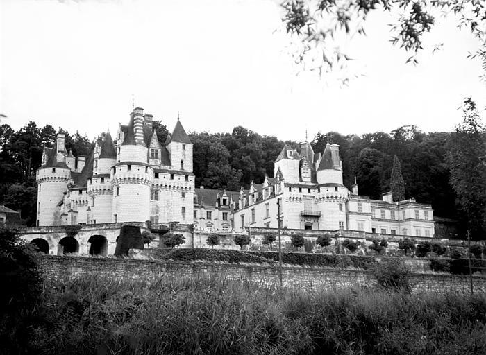 photo pour Château d'Ussé