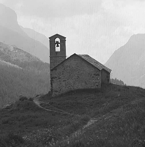 photo pour Chapelle Saint-Antoine