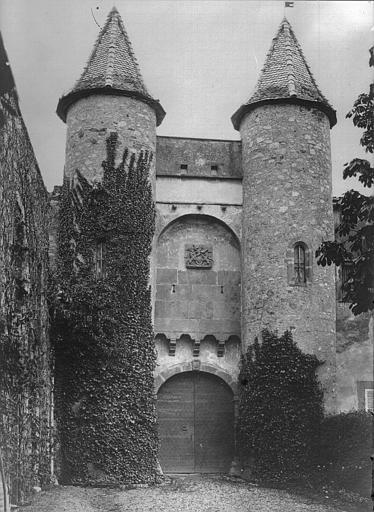 photo pour Château de Cruzol