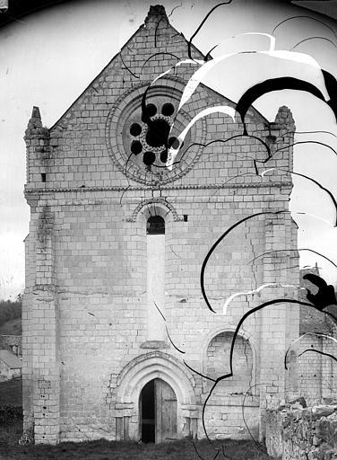 photo pour Ancienne église Notre-Dame