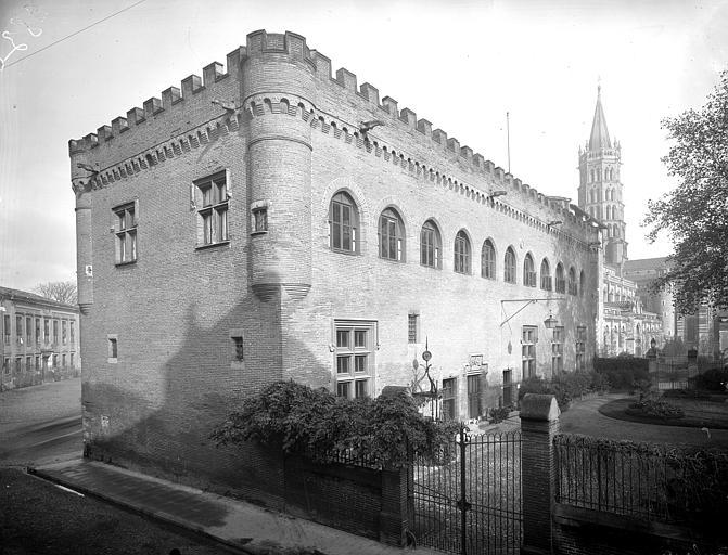 photo pour Collège Saint-Raymond (ancien)
