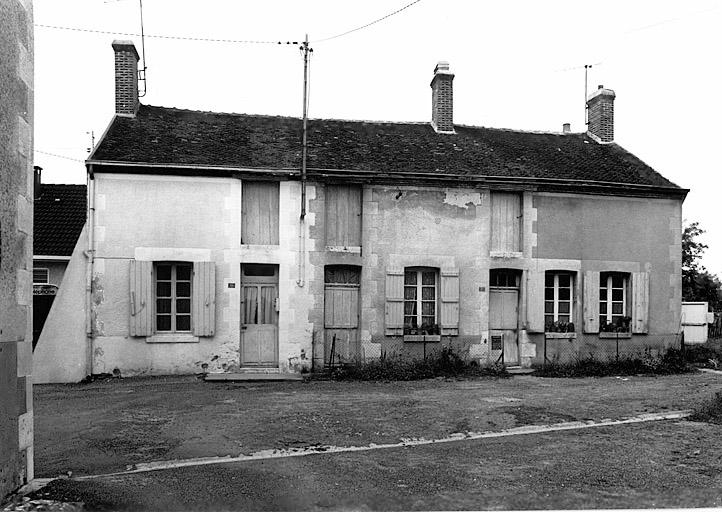 photo pour Maisons