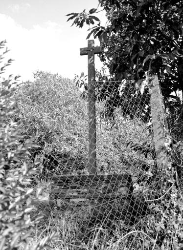 photo pour Croix de chemin  lieu dit le Pas Besnier