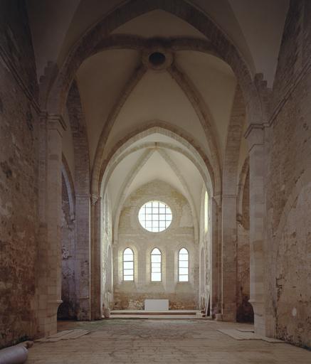 photo pour abbaye de cisterciens