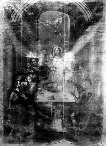 photo pour Eglise Saint-Saturnin
