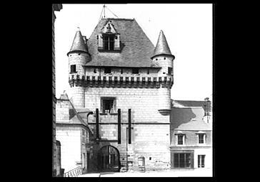 photo pour Porte des Cordeliers