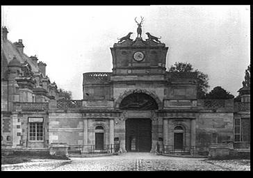 photo pour Château d'Anet