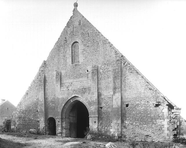photo pour Ancienne grange aux dîmes