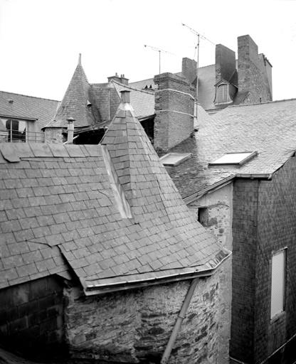 photo pour Maison 19, 21 rue Tournebride