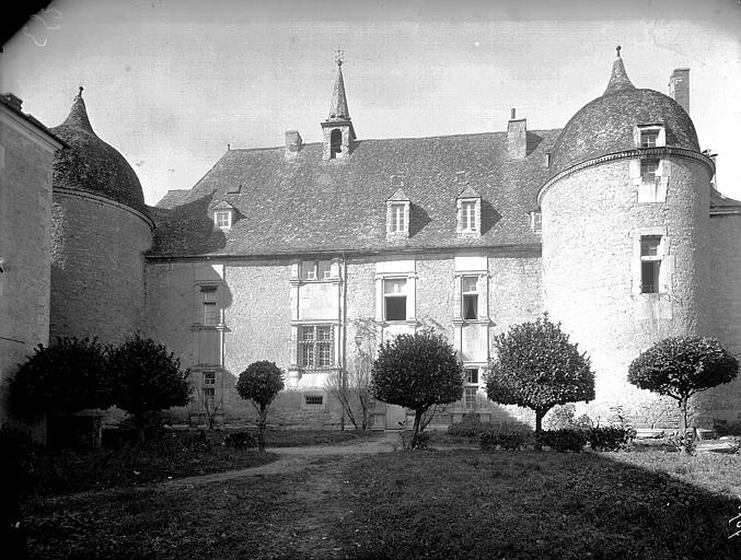 photo pour Château de Graves