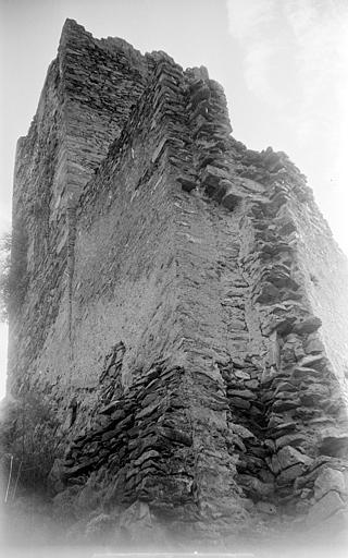 photo pour Ancien Château de la Roca d'Anyer