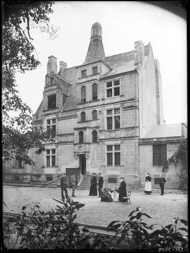 photo pour Château de Sansac