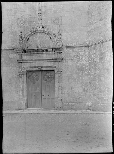 photo pour Eglise Paroissiale Saint-Aubin