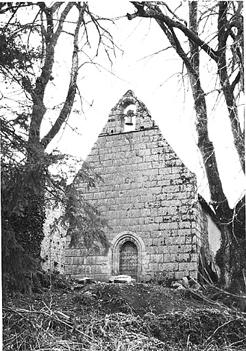 photo pour Eglise Paroissiale Sainte-Anne et Saint-Louis