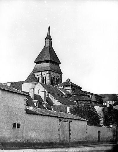 photo pour Eglise Sainte-Valérie