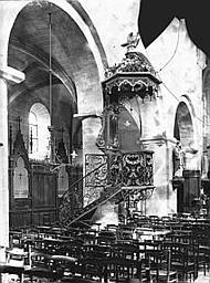 photo pour Eglise Saint-Etienne
