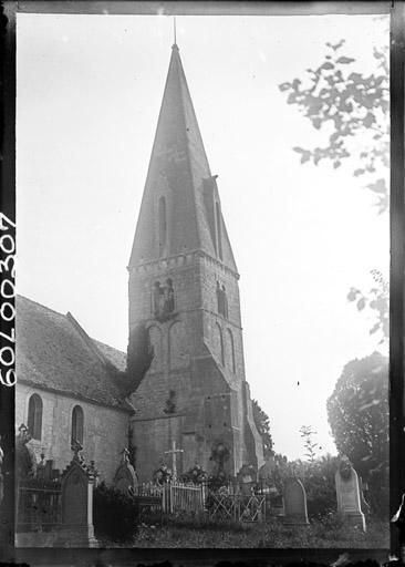 photo pour Eglise Notre-Dame de Quilly