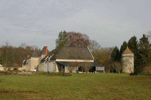 photo pour Château de Laminière