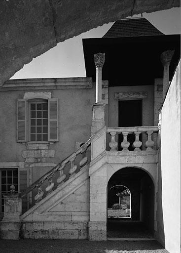 photo pour Demeure Maison Henri IV