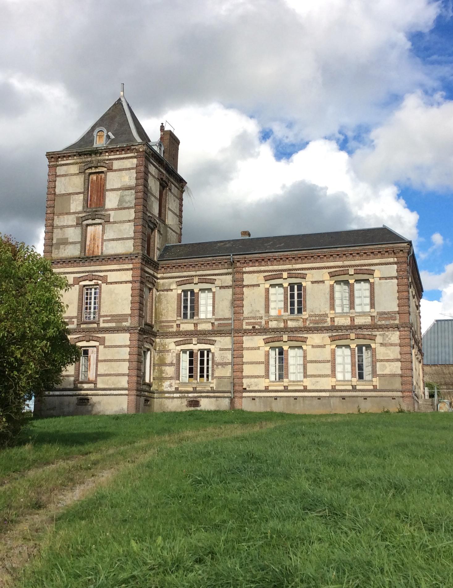photo pour Château de La Soudarderie