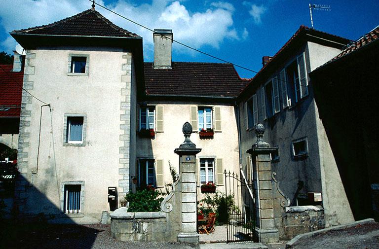 photo pour Hôtel de Granvelle